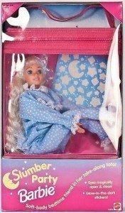 Barbie a dieta