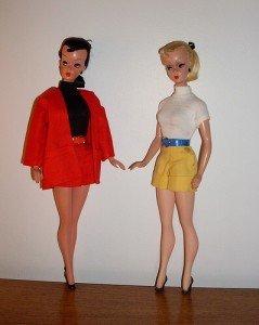 Muñeca alemana Lilly