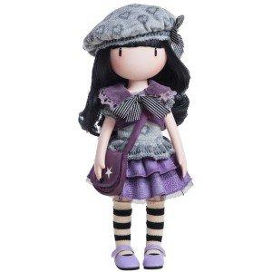 Muñeca Little Violet de Gorjuss