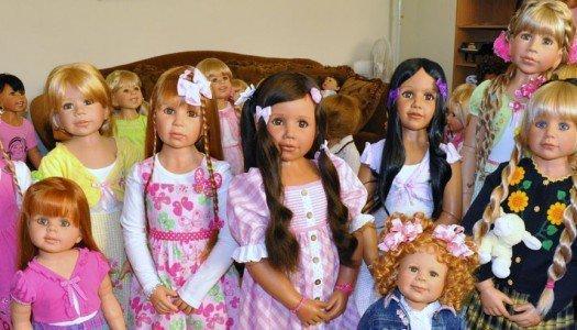 MasterPiece Dolls