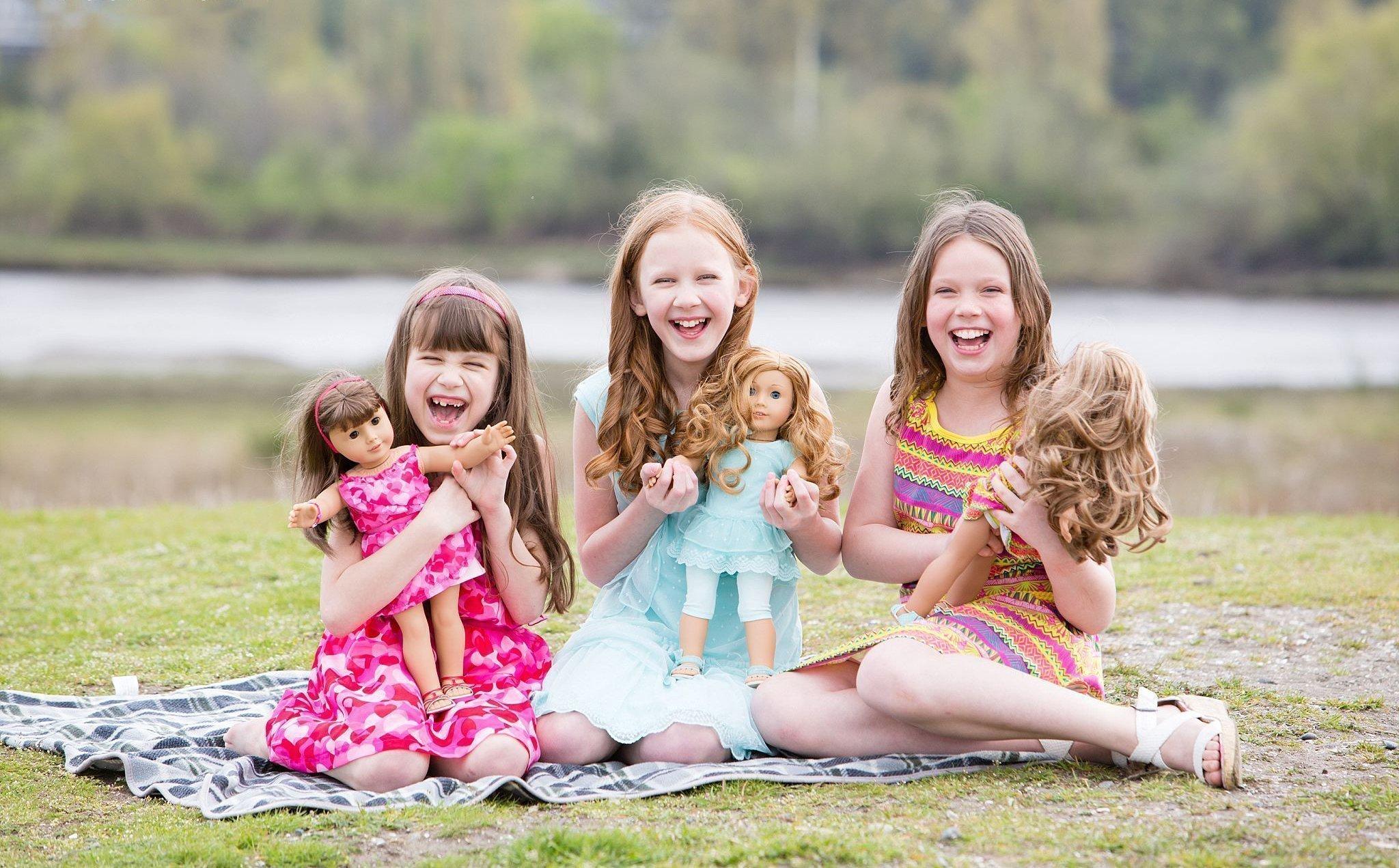 Jugar con muñecas y sus múltiples beneficios 75b787a637d