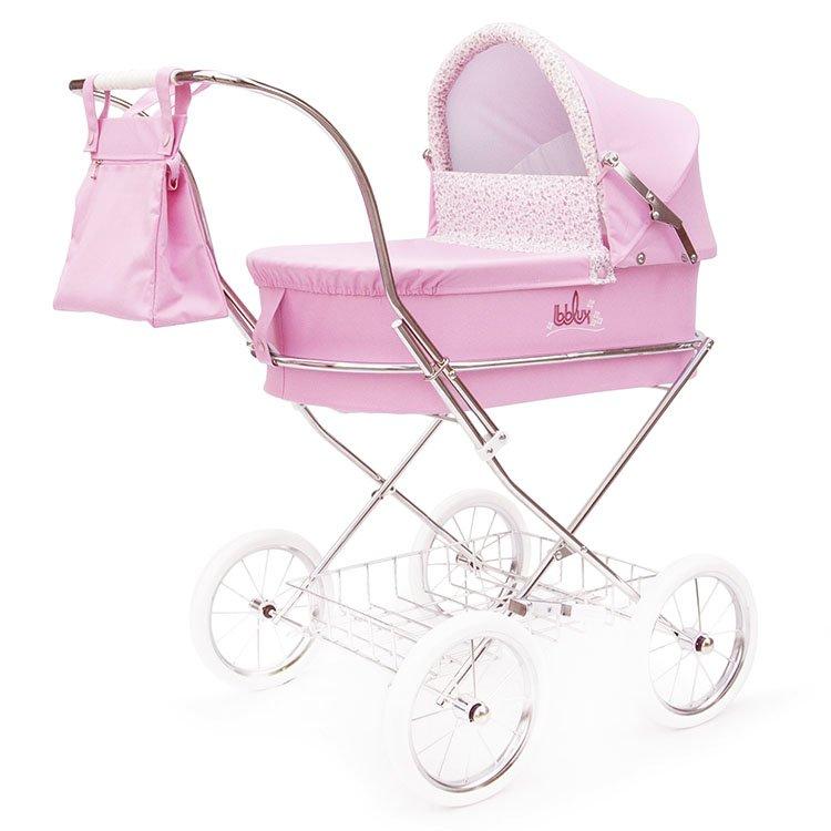 Bebelux calidad y estilo en cochecitos y sillitas para mu ecas for Precios sillitas bebe para coche