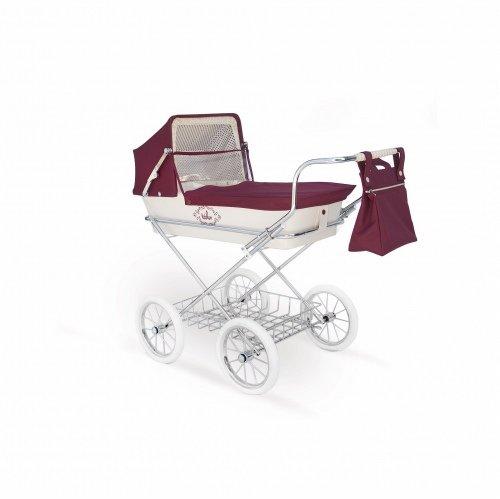 2d0ca7eab Bebelux calidad y estilo en cochecitos y sillitas para muñecas