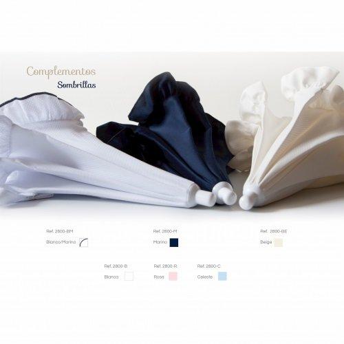 Sombrillas para cochecitos y sillitas de Bebelux