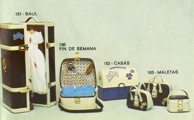 Complementos para Nancy de 1969