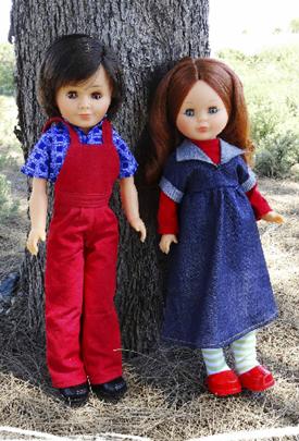 Copack Nancy y Lucas 2021