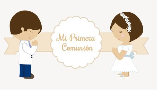 COMUNIONES Y LAS MUÑECAS DE COMUNIÓN