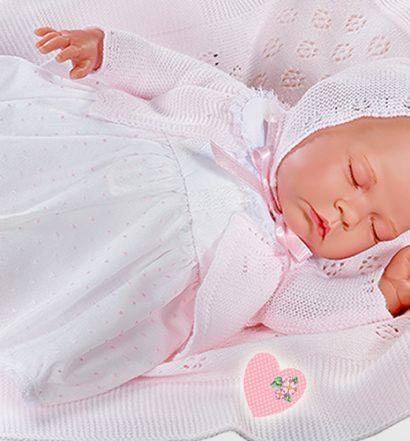 Foto muñeca Serie Limitada de la marca de muñecas Así