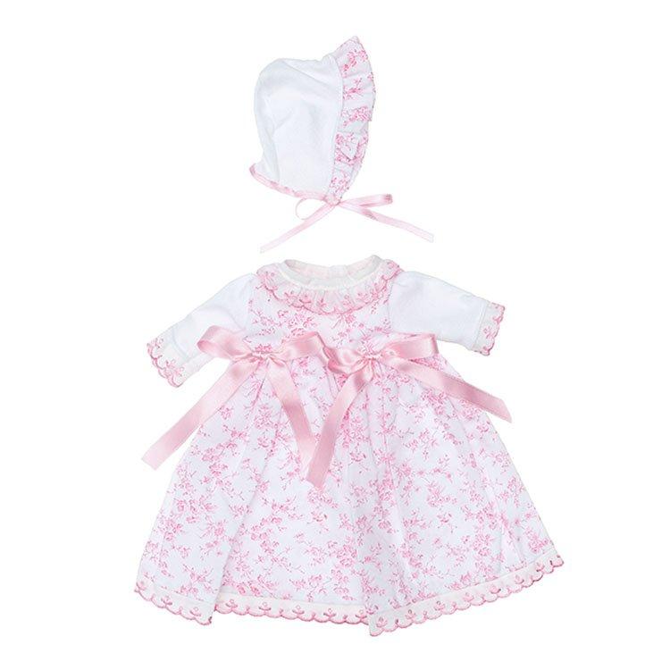 Foto vestido para muñecas Gordi de 28 centímetros de la marca de Muñecas Así