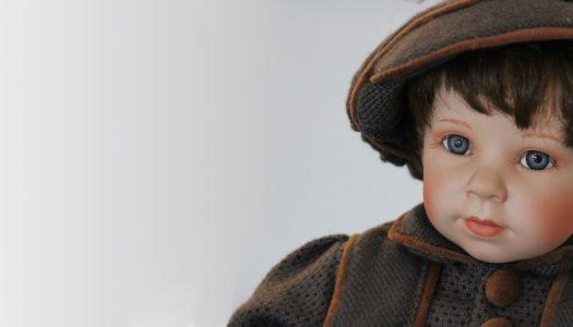 Guía básica del coleccionista de muñecas