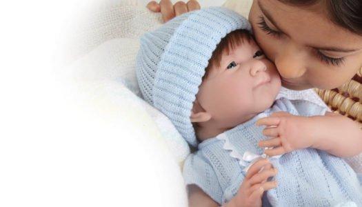Berenguer: Las muñecas de JC TOYS