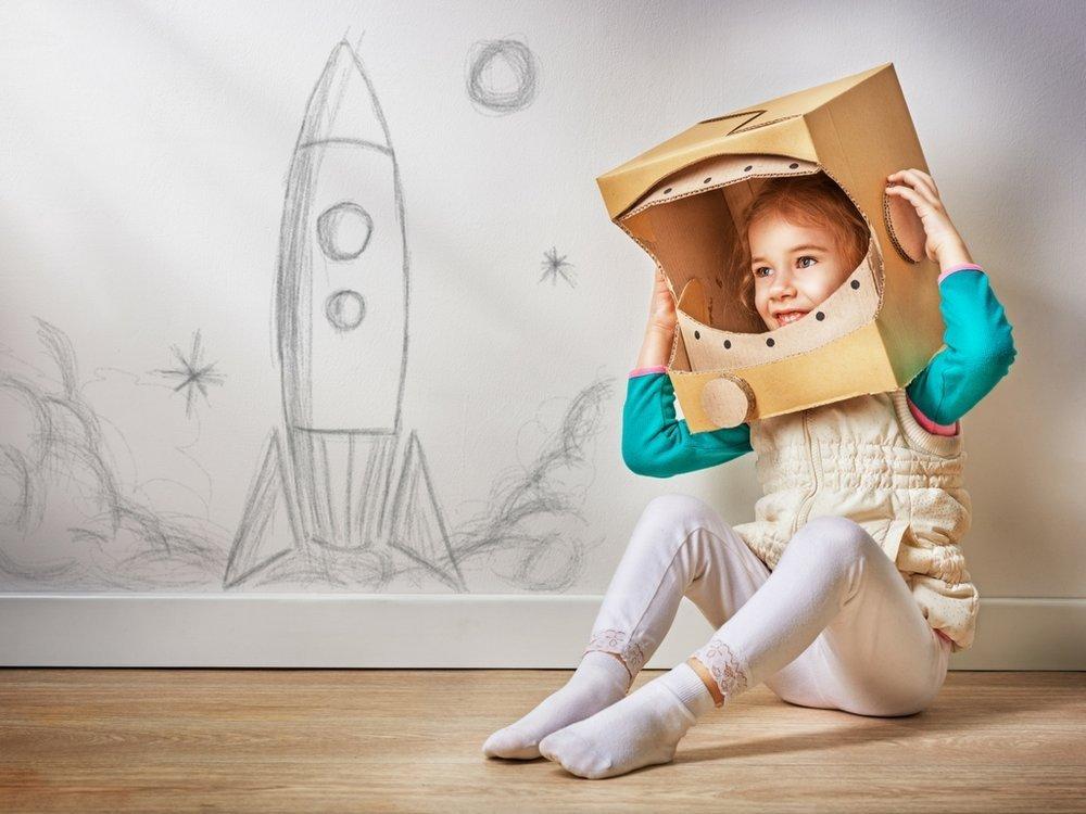 Los niños se divierten más jugando con muñecas