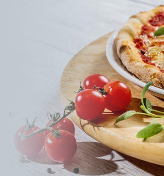 Recetas de cocina pizza
