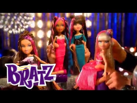 Las mejores muñecas no salen en la TV