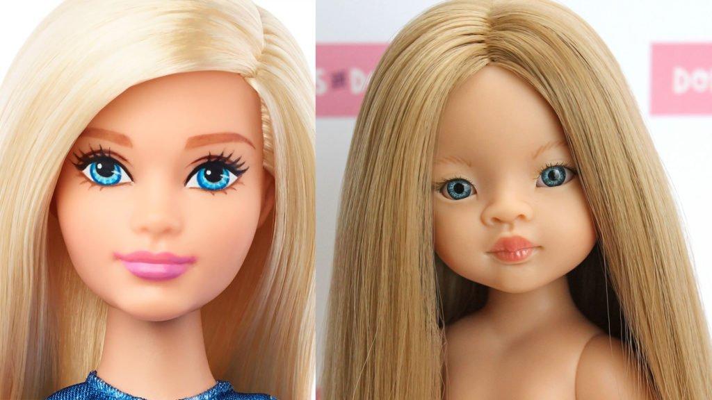 Las mejores muñecas a prueba
