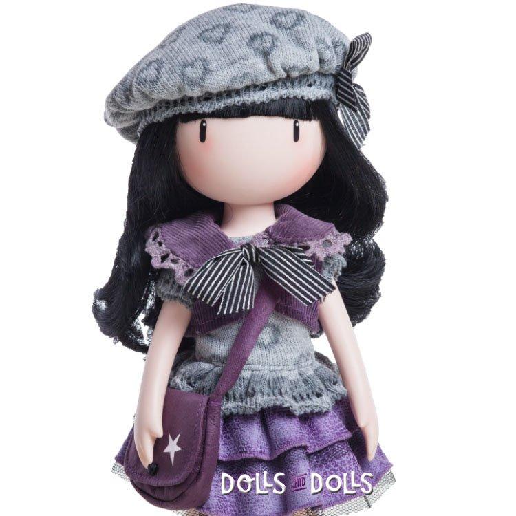 Gorjuss Little Violet muñeca cuerpo