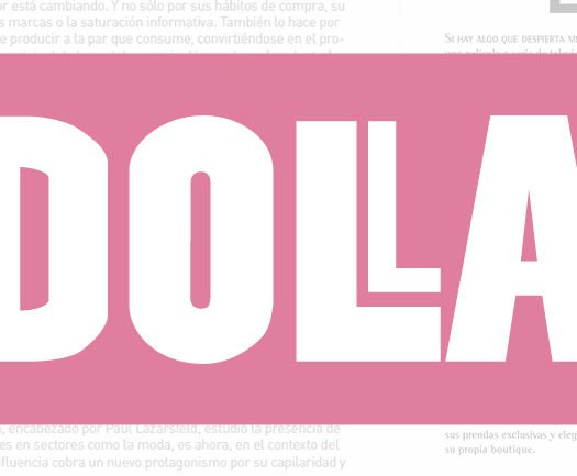 revista dolla portadas