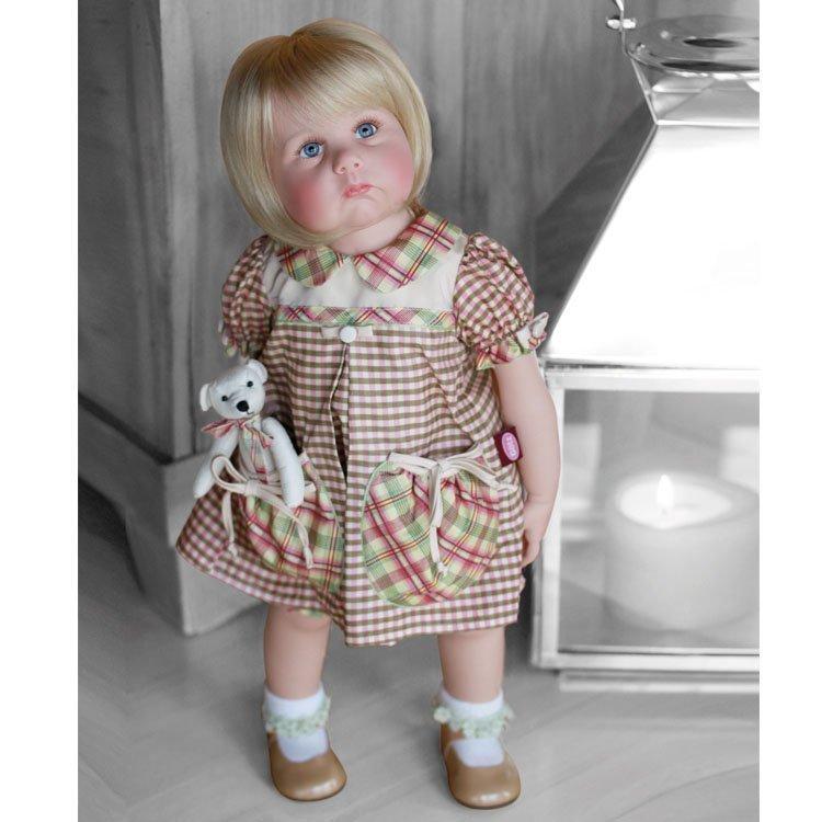 muñecas götz de artista