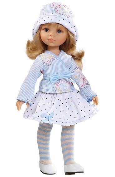 Dolls And Dolls Primera Muñeca