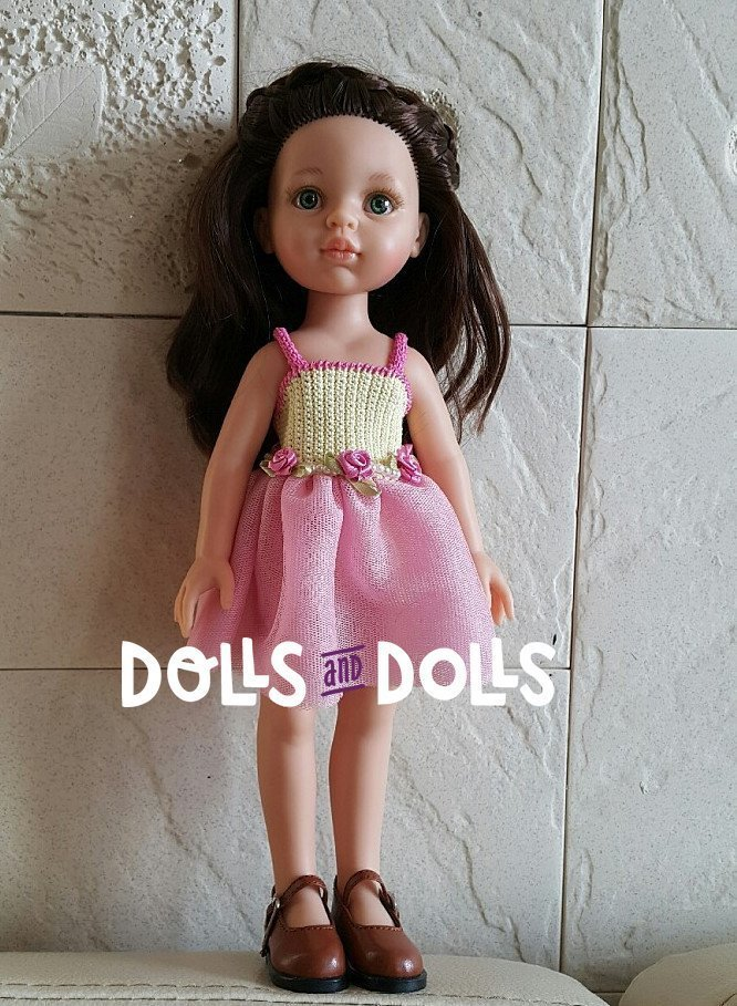 Patrones Dolls And Dolls River