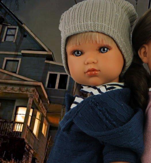 Bella y Ben terror
