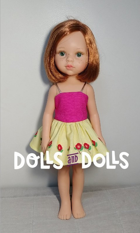 Patrones Dolls And Dolls Kelly
