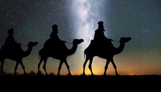 Carta a los Reyes Magos – DESCARGA GRATIS