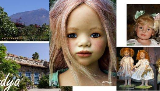 Artlandya: El gran museo de muñecas en Tenerife