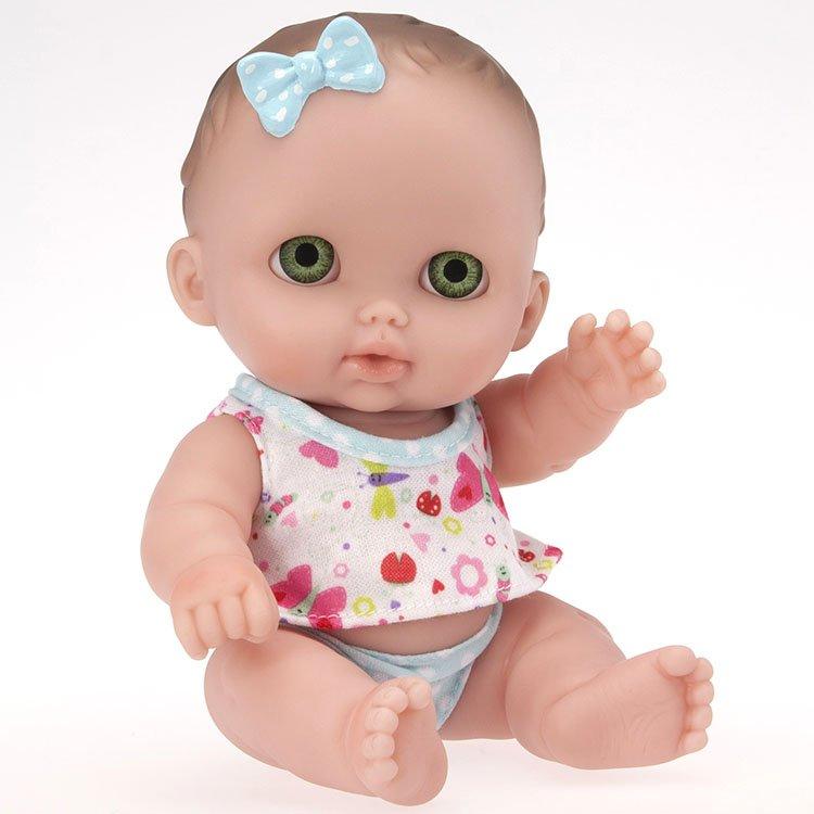 muñecas berenguer bibi
