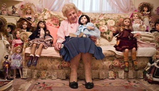 Coleccionar muñecas: ¿Es de loc@s?