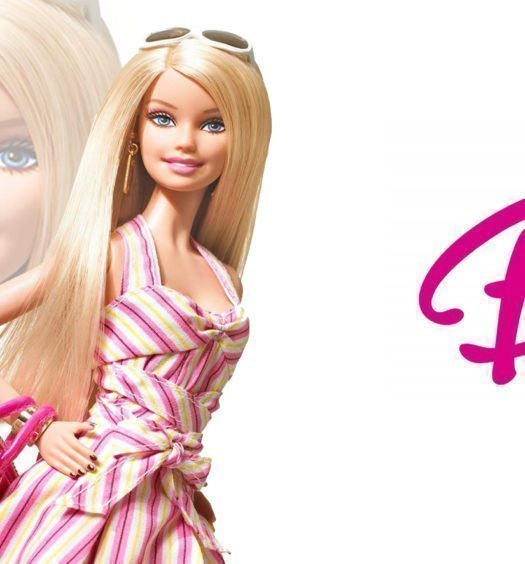Barbie cumple