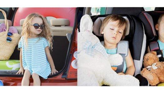 Viajando con muñecas