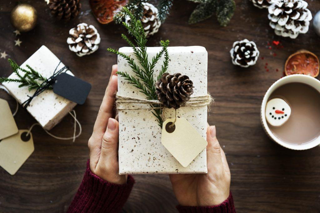 evita el estrés navideño