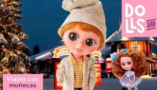 The Biggers: Viaje navideño a Laponia