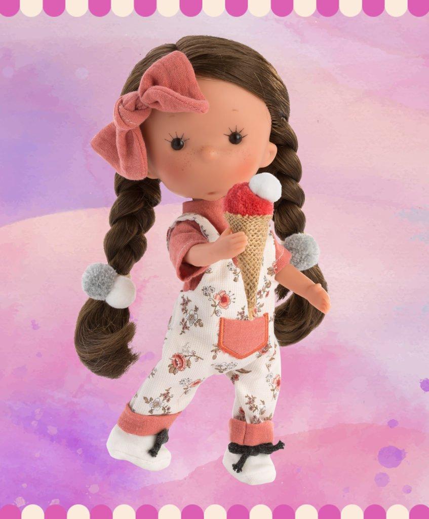 Miss Minis: Miss Bella Pan