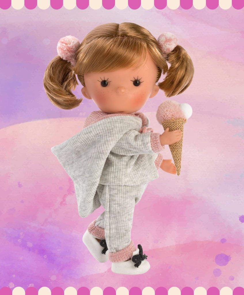 Miss Minis: Miss Pisi Pink