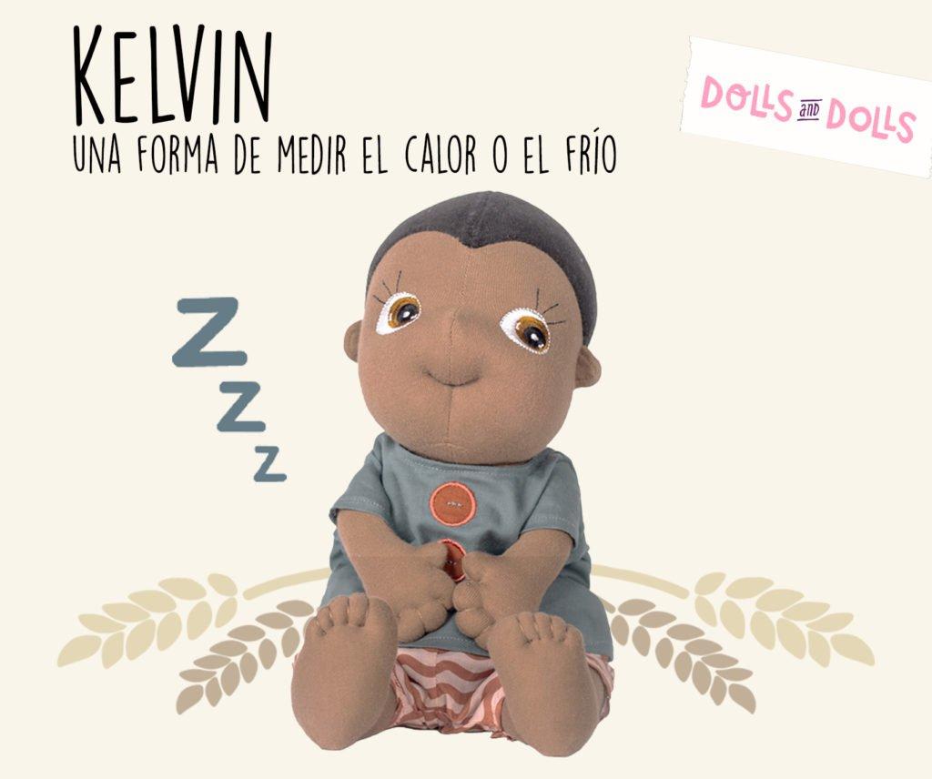 Rubens Tummies - Kelvin