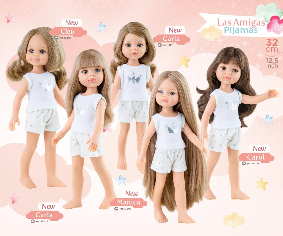 Las Amigas Pijamas