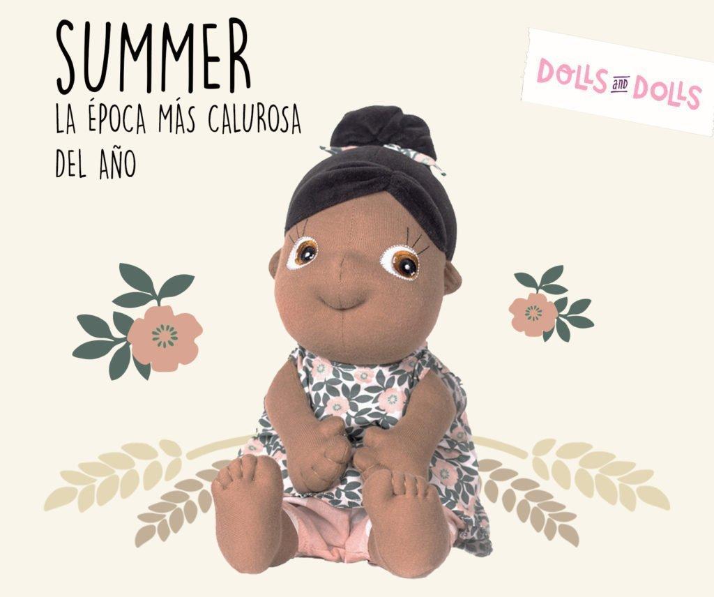 Rubens Tummies - Summer