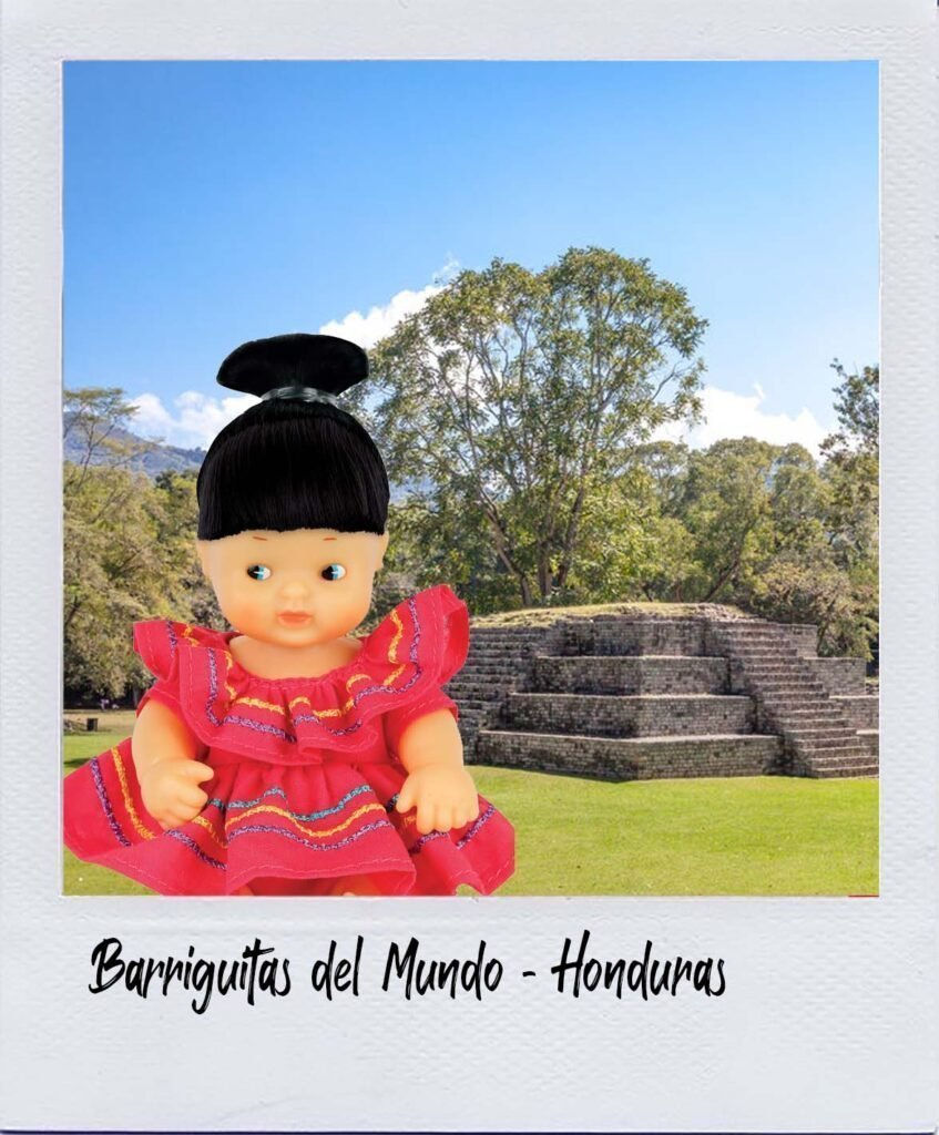 Barriguitas del Mundo - Honduras