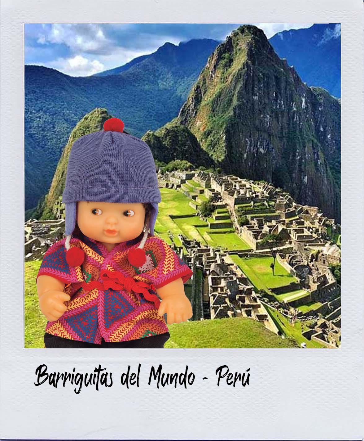 Barriguitas del Mundo - Perú