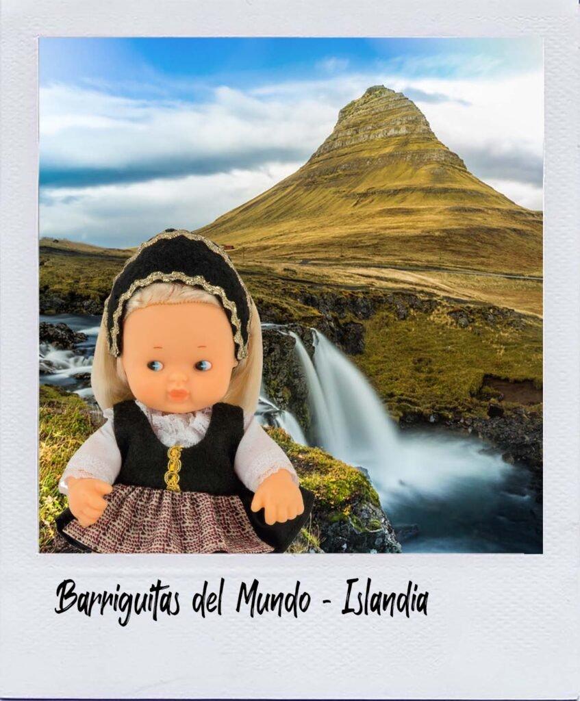 Barriguitas del Mundo - Islandia