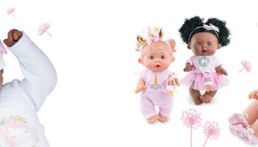 Marina & Pau: Amor por las muñecas