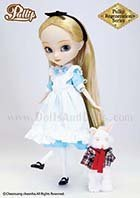 Regeneration Series - Fantastic Alice Pullip RE811