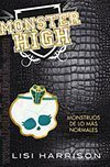 Monster High 2 (novel)