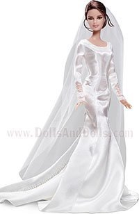Twilight Breaking Dawn Wedding - Bride Bella - T7653