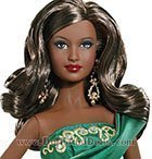 Holiday Barbie 2011 - T7915