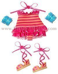 Lalaloopsy - Bathing Suit