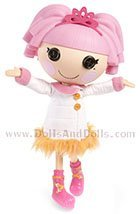 Lalaloopsy - Winter Coat