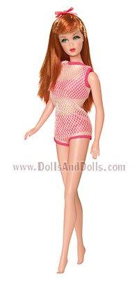 Mi Barbie favorita: Barbie años 60 - Año 1967 N4976